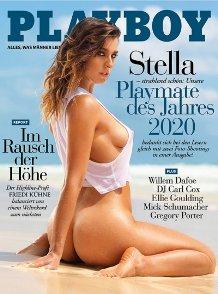 Playboy Abo Titelbild
