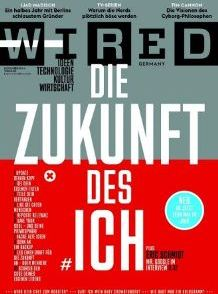 WIRED Abo Titelbild